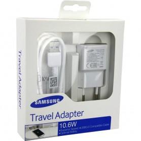 Samsung EP-TA12EWE Travel Adapter caricabatterie bianco