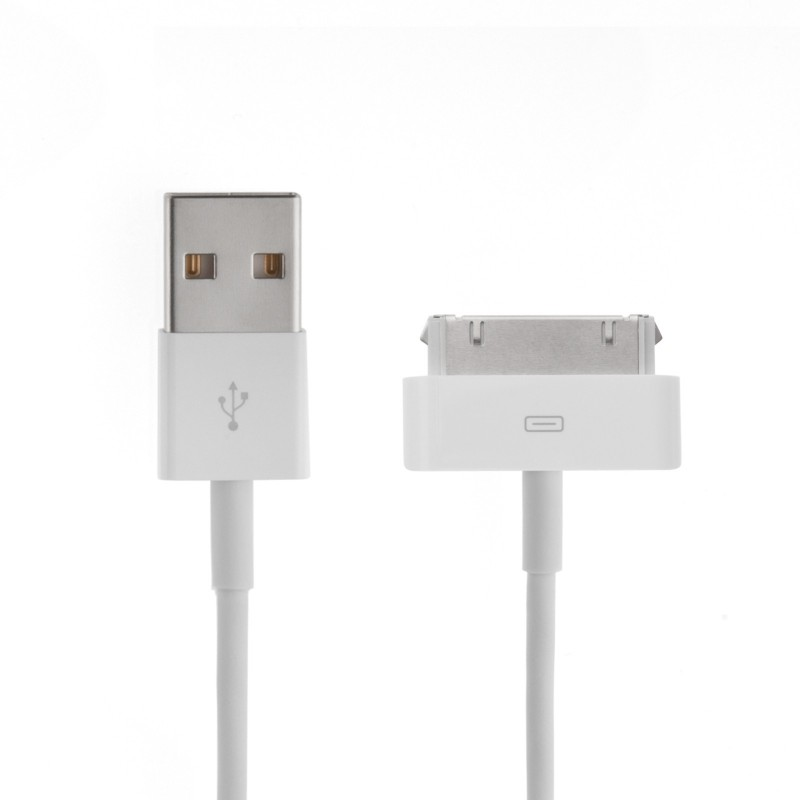 30Pin to USB cable MA591ZM/C