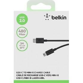 Cavo USB - Micro USB / USB 2 Mt