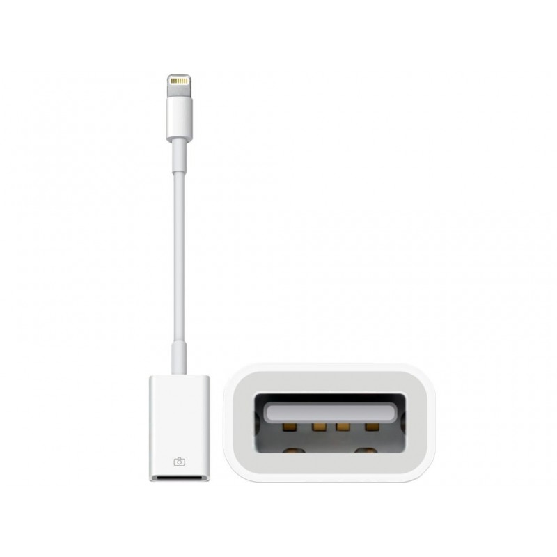 Lightning to USB Camera Adapter MD821ZM/A