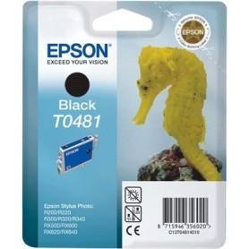 Epson InkJet T0481 Nero