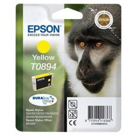 EPSON Cartuccia T0894 Giallo - ORIGINALE