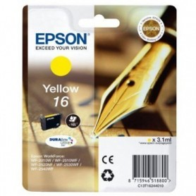 Epson InkJet 16 Giallo