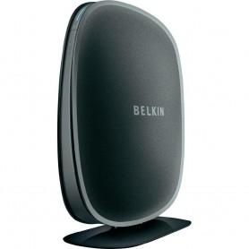 BELKIN SURF N300 F9J1002AS WIRELESS N MODEM ROUTER DSL 802.11B/G/N 4 PORTE ETHERNET