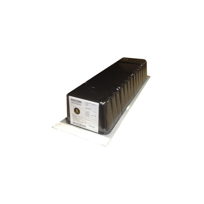 Ricoh 56Y2500 TONER ORIGINALE NERO 110000 PAGINE PER IBM InfoPrint 4100  Printer