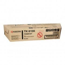 Kyocera TK 815K Kit toner originale - NERO