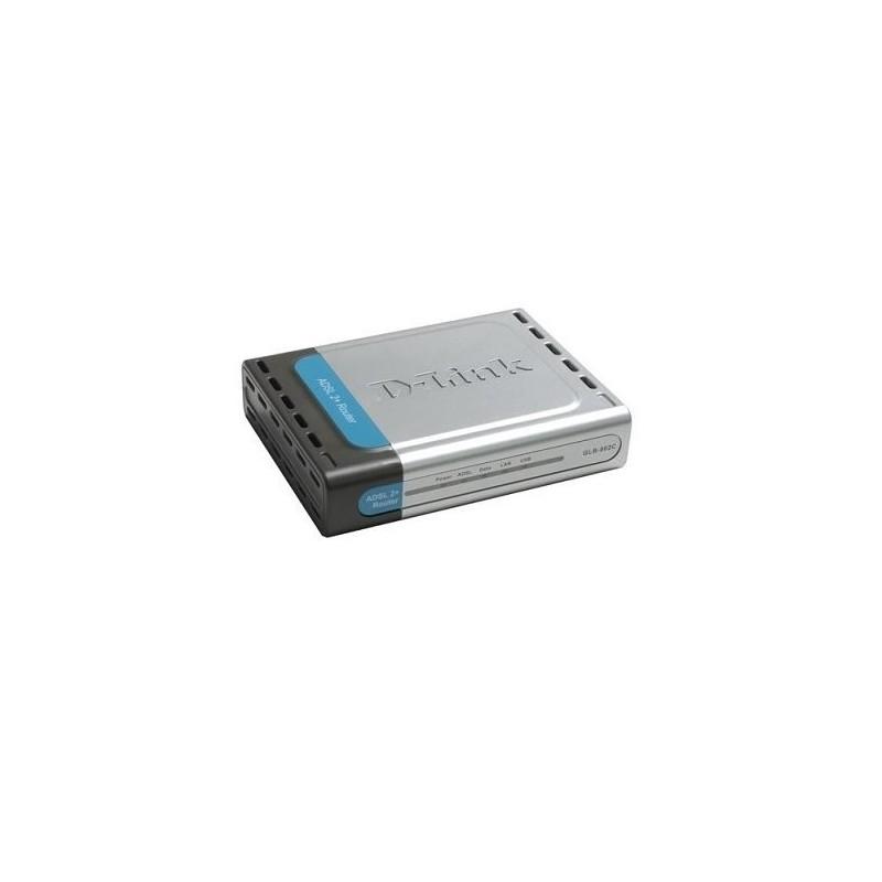 D-Link DSL-200 ADSL USB Modem