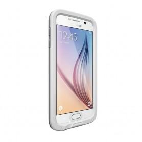 Lifeproof Fre 77-51262 cover Samsung Galaxy S6 WATERPROOF IMPERMEABILE Bianca