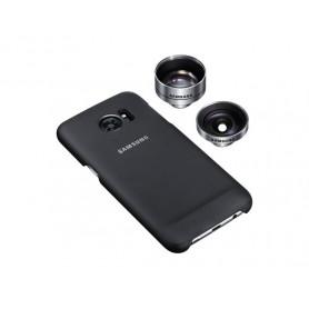 Samsung ET-CG935DBE Custodia LENS COVER Originale Per Samsung Galaxy S7 Edge G935F