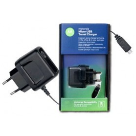 Caricatore Micro USB - Motorola