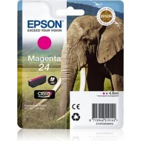 Epson InkJet 24 Magenta