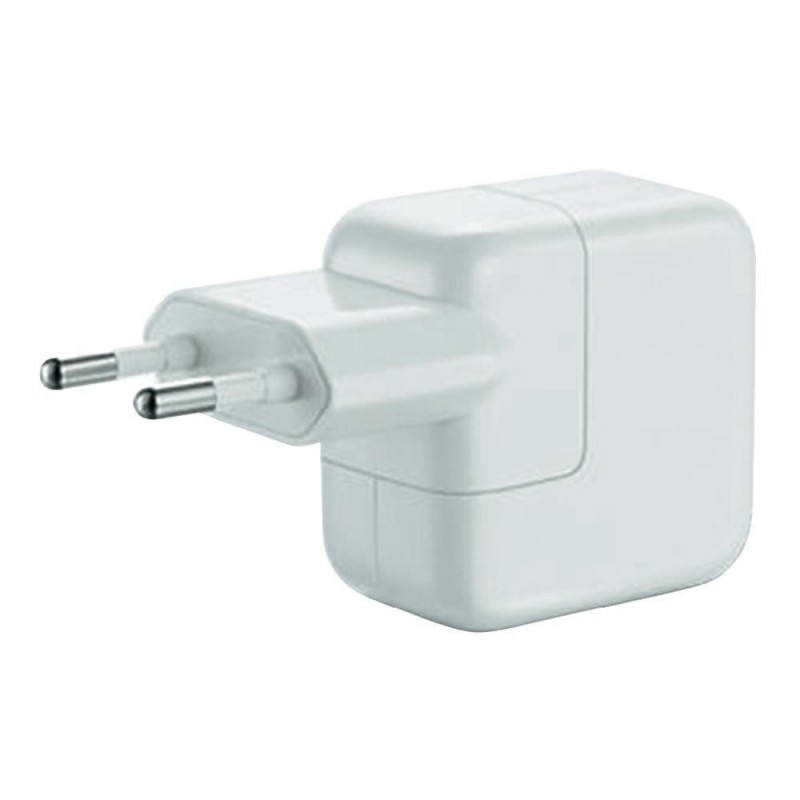 12W USB Power Adapter MD836ZM/A