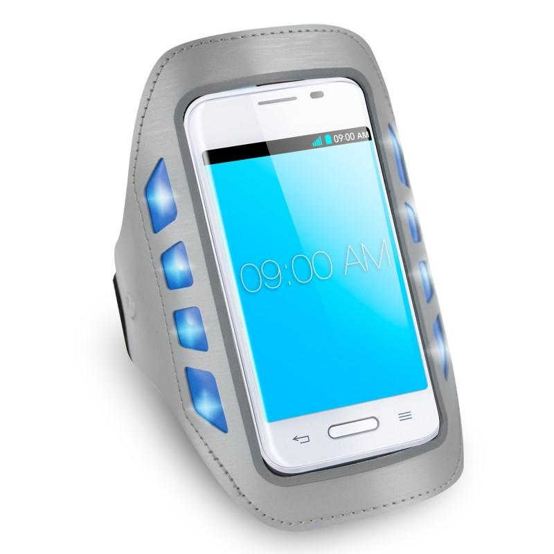 Armband LED - smartphone fino a 4 pollici