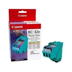 Cartuccia Canon tri-color BC-32e
