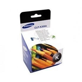 Cartuccia Samsung Nero CLP-K300A