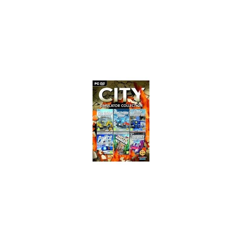 CITY - Simulator Collection - PC