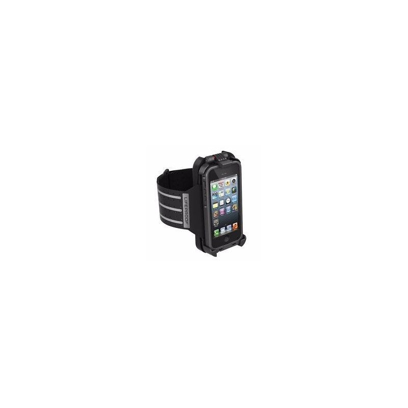 Cover Lifeproof ARMBAND per iPhone 5 Case