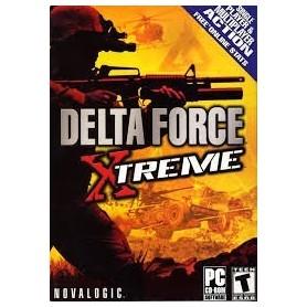 DELTA FORCE - Xtreme - PC