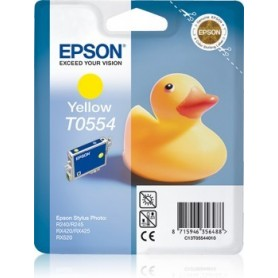 Epson InkJet T0554 Giallo