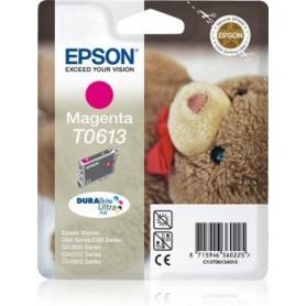 Epson Inkjet T0613 Magenta