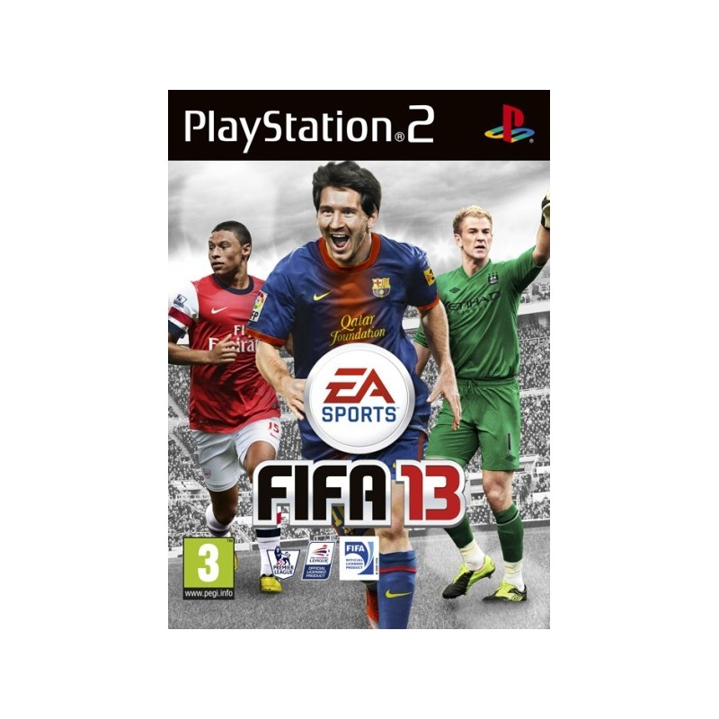 FIFA 13 - Playstation 2