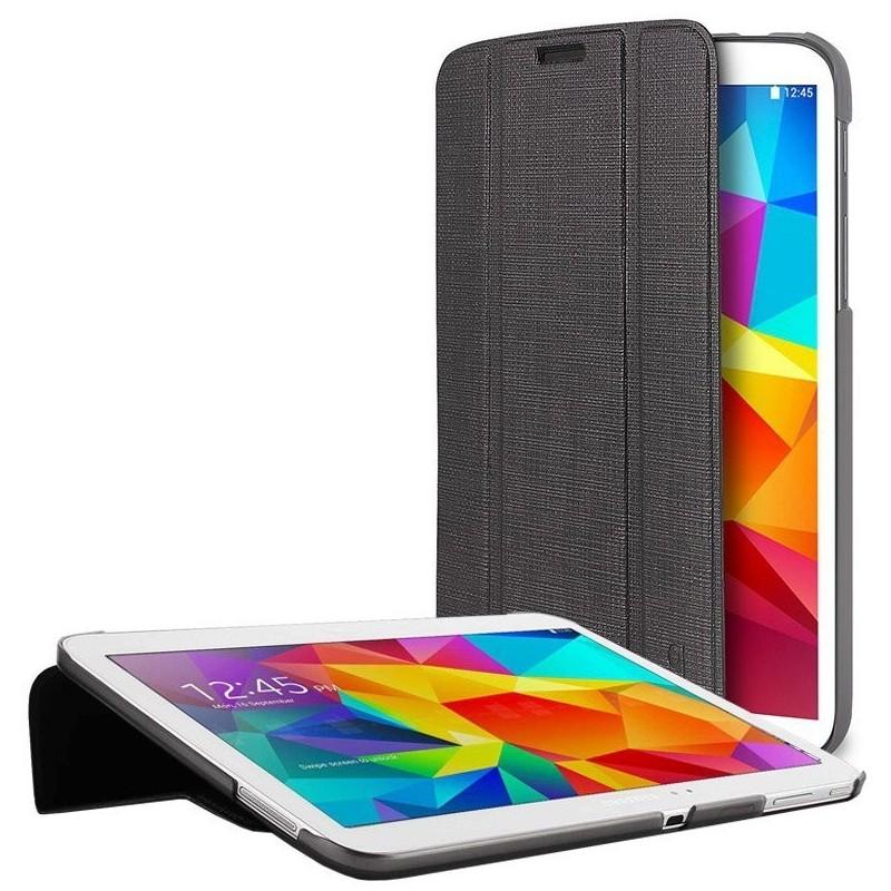 Puro GTAB47ICEGREY Custodia Ice Samsung Galaxy Tab 4 da 7 Pollici Grigio