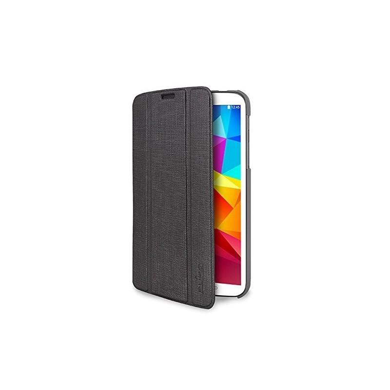 Puro GTAB48ICEGREY Custodia Ice Samsung Galaxy Tab 4 da 8 Pollici