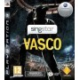 SINGSTAR - VASCO - Playstation3