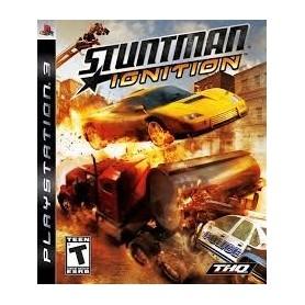 STUNTMAN IGNITION - Playstation 3
