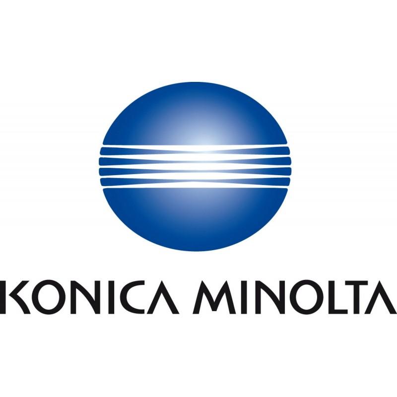 Toner compatibile per Konica-minolta nizhup - TN216Y / TN 319Y