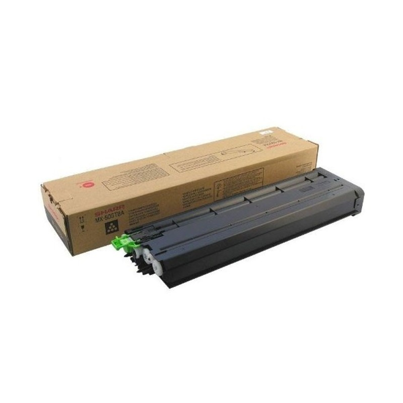 Toner Sharp MX45GTBA Black Nero