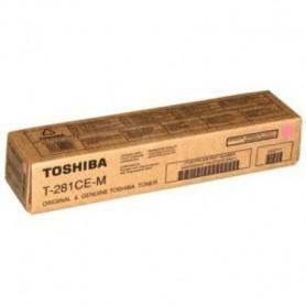 Toner Toshiba Originale T-281CE-M / Magenta