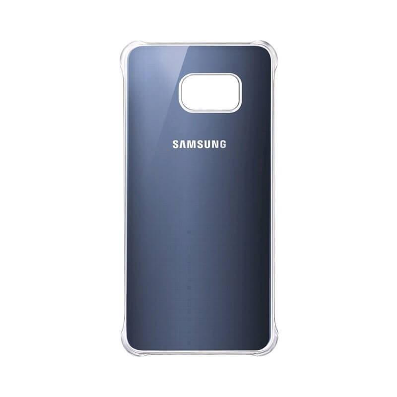 SAMSUNG - Galaxy S6 edge+ plus - GLOSSY COVER - EF-QG928MBE - Blue