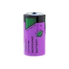 Tadiran SL-2770 - Batteria al litio inorganico, 3,6 V