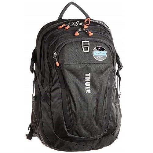 tecnologia avanzata online in vendita ultima selezione THULE TEED117 GRAY ZAINO PORTA PC PER MACBOOK 17'/LAPTOP 15.6' E ...