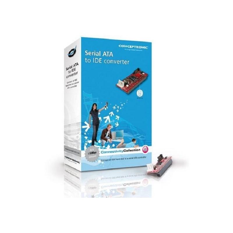 Conceptronic adattatore Serial ATA / IDE