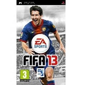 PSP - FIFA 13