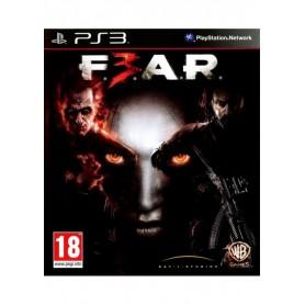 PS3 - F.3.A.R.