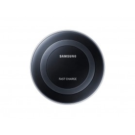 SAMSUNG WIRELESS CHARGER FAST CHARGE NERO