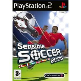 PLAYSTATION 2 -SENSIBLE SOCCER 2006