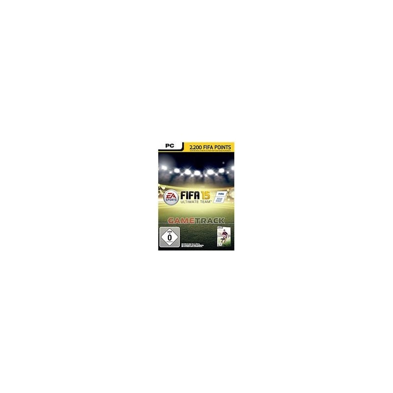 COMPUTER - FIFA 15 ultimate team