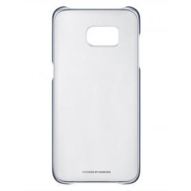 Samsung EF-QG935CFEGWW Galaxy S7 Edge Clear Cover Originale ORO