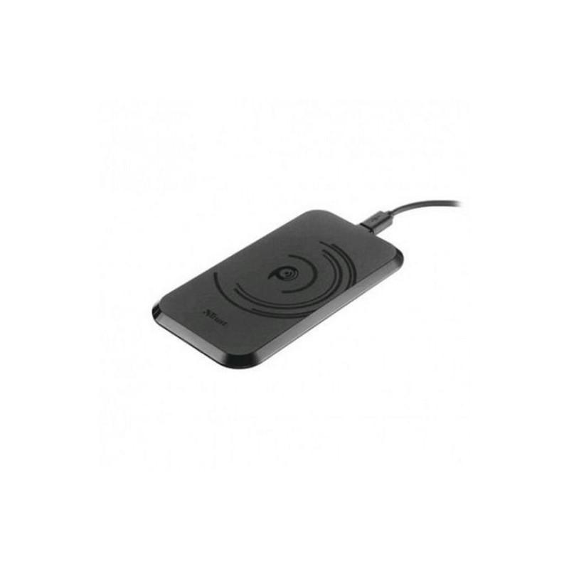 Trust Aeron Caricabatterie Wireless per Smartphone Compatibili QI - cod.20709