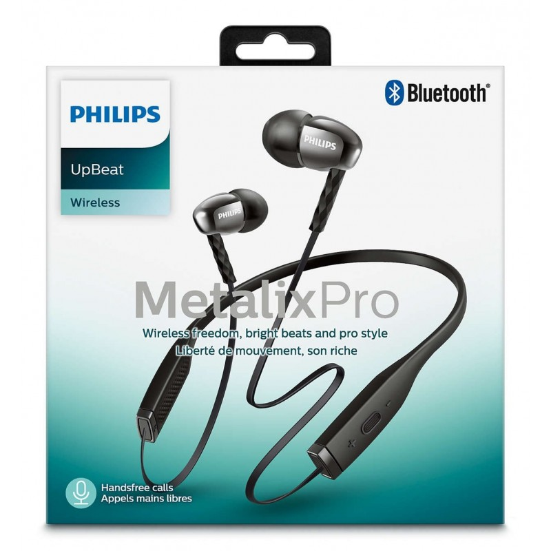 Philips SHB5950BK/00 Auricolare In-Ear Bluetooth senza fili
