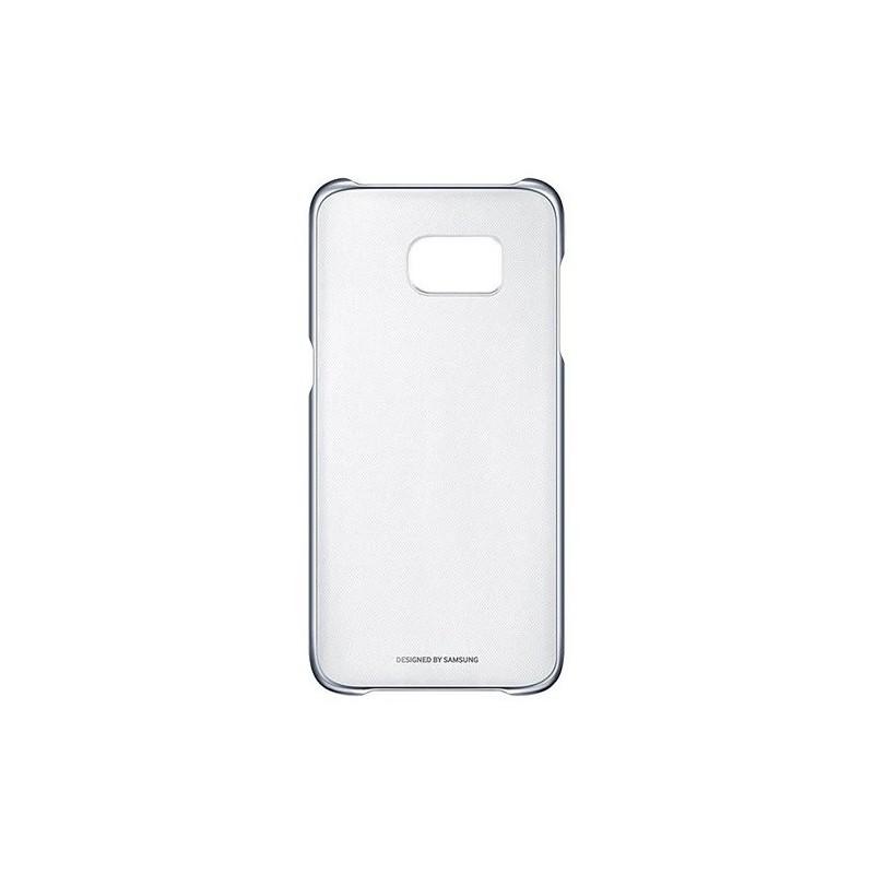 SAMSUNG Galaxy S7 edge Clear Cover - EF-QG935CBEGWW - ORIGINALE