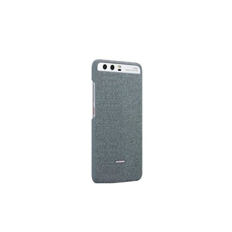 Huawei P10 Plus Car Case Cover grigio chiaro per P10 Plus ORIGINALE 51991880