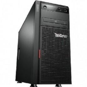 LENOVO ThinkServer TS430 0441 Intel Xeon E3-1230 3.2 ghz 4GB RAM HDD 500 GB