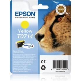 Epson InkJet T0714 Giallo