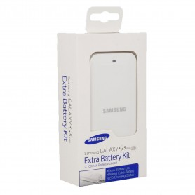 Samsung Galaxy S5 mini - Extra Battery Kit - Kit Batteria Extra - 2100mAh - ORIGINALE SAMSUNG