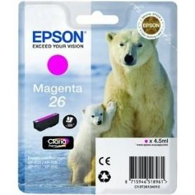 Epson InkJet 26 Magenta